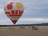 Sarthe Montgolfiere specialiste du vol en ballon