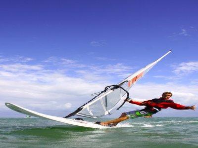 Cercle Nautique Tranchais Windsurf