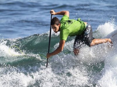Cercle Nautique Tranchais Paddle Surf