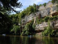 Vive le canoe avec Canoes les 3 Drapeaux