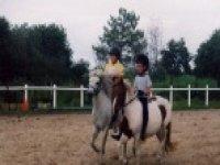 Perigord Equitation pour les plus petits
