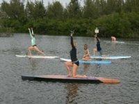 paddle surf fitness en gironde