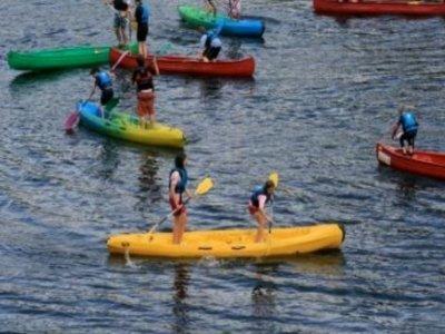 Canoë Kayak Port Ste Foy