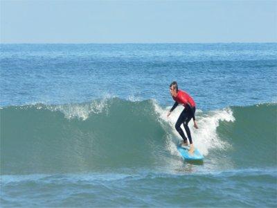 École de Surf He'enalu