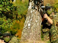 Faire du paintball en Dordogne