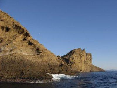Atelier Bleu du Cap de l'Aigle Randonnée