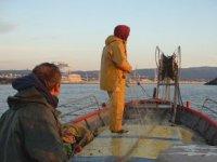 Decouverte des metiers de la mer