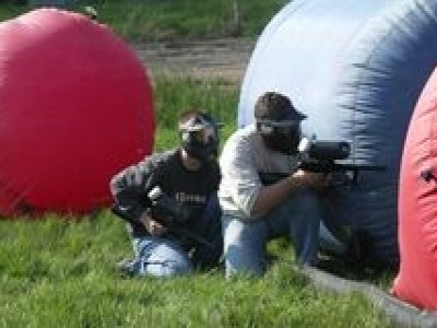 Beaulon Association Paintball
