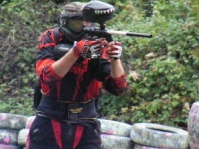 Agnetz Paintball Club