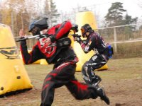 Formule Paintball - Passion 500 billes Erstein