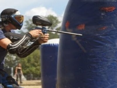 R2b Paintball