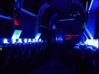 Zone de jeu laser La Garde