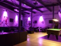 Lounge Bar Billard