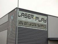 Laser game Bergerac