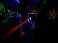 Laser game dans le 75