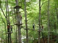 Parcours Aventure- Etudiants et Séniors