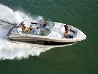 Sortie en bateau et aperitif