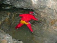 Une aventure inoubliable dans les souterrains