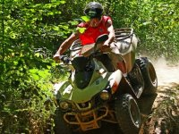 2h Quad - Raid Exploration monoplace Pays Basque