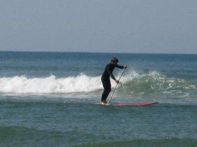 Surf en Buch Paddle Surf