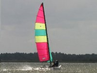 Hobie cat 16 de location