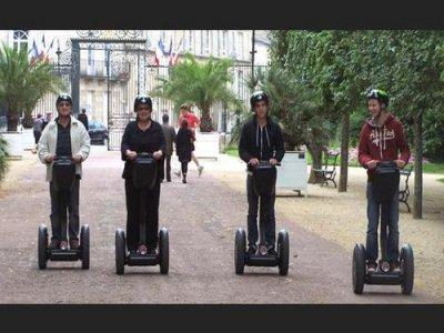 Mobilboard Poitiers