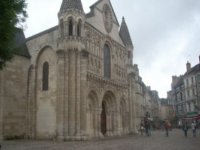 Decouverte du centre ville de Poitiers en Segway