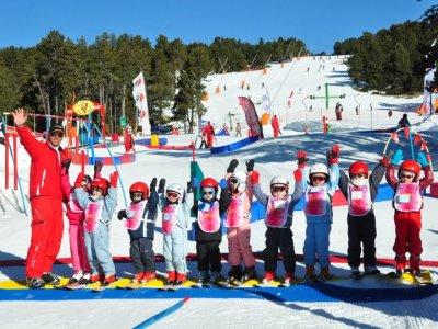 ESF Red Esqui Club