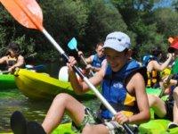 Aventure Canoe Kayak entre amis