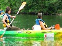 Tranquilite en canoe