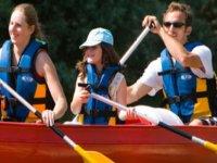 Louer un canoe et descendre l Ain