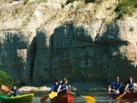 Canoe kayak sur l Ain
