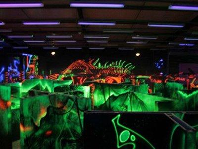 Lasermaxx Caen