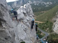 Ca grimpe dur
