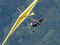 Decouvrir le deltaplane avec un pro