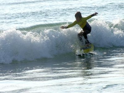 Gliss'Experience Surf