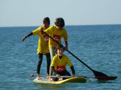 Gliss'Experience Paddle Surf