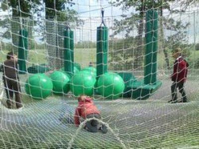 Aventure Parc 16 Parcs pour Enfants