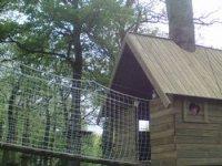 les cabanes pour enfants