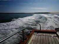 Decouvrez le bassin d arcachon avec Cap 114