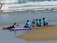cours theorie de surf