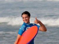 Cours Surf d'1h30 Adultes/Ados - Seignosse