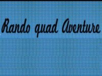 Rando Quad Aventure
