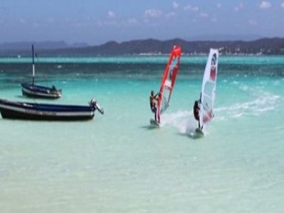 Sport Away Voyages Windsurf