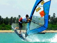 Windsurf Republique Dominicaine