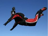 Saut en parachute france et étranger