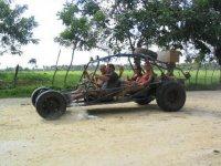 tour en buggy