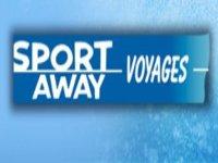 Sport Away Voyages Kitesurf
