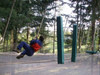 Aventure Parc 81 Parcours Aventure