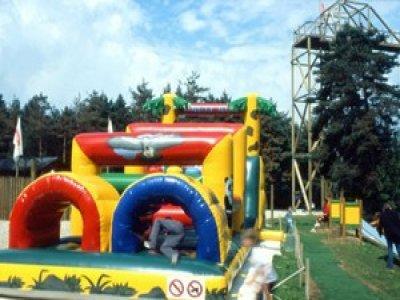 Aventure Parc 81 Parcs pour Enfants